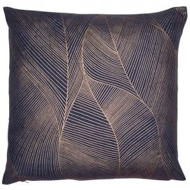 Malini Venus Blue Cushion