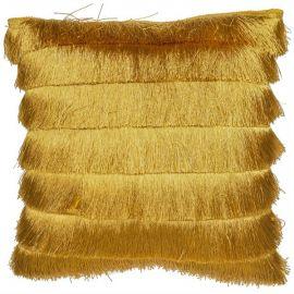 Malini Gatsby Mustard Cushion
