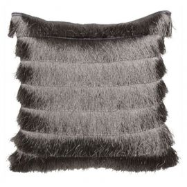 Malini Gatsby Grey Cushion