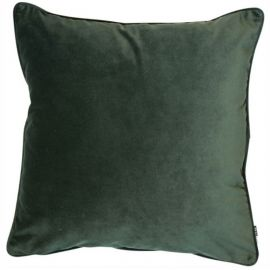 Malini Luxe Pinegreen Cushion