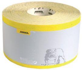 Mirka Aluminium Oxide Sanding Paper 80 Grade 1M
