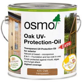 Osmo Exterior UV Protection Oil Extra 420