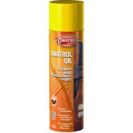 Owatrol Oil Rust Inhibitor Spray Can - 300ml