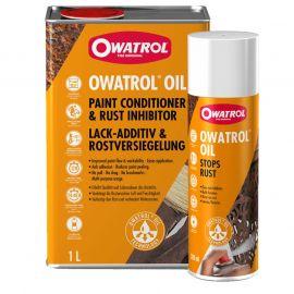 Owatrol Rust Inhibitor Oil