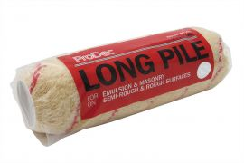 "ProDec Long Pile Woven Roller Sleeve 9"" PRRE004"