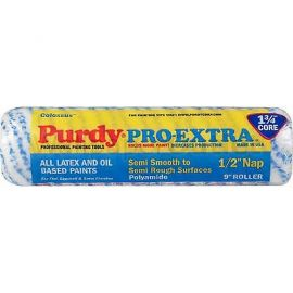 "Purdy Pro Extra 9"" Colossus 1"" Nap Roller Sleeve"