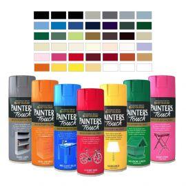 Rust-oleum Painters Touch Multi-Purpose Paint Spray