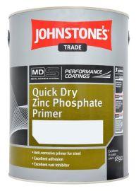 Johnstones Trade Quick Dry Zinc Phosphate Primer
