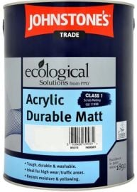 Johnstone's Acrylic Durable Matt Paint