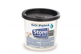 Go!Paint Store and Go Gel Refill
