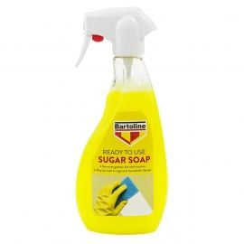 Bartoline Sugar Soap Ready to Use 500ml