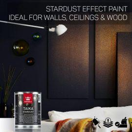 Tikkurila Taika Stardust Effect Paint