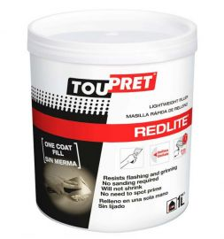 Toupret REDLITE Fast Drying Filler (Ready to Use)