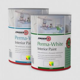 Zinsser Perma-White® - Colour Match
