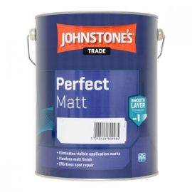 Johnstone's Trade Perfect Matt- Colour Match
