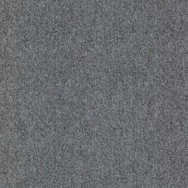 San Remo Tweed Texture Wallpaper Charcoal