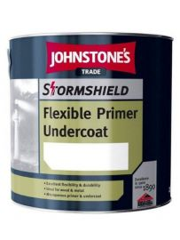 Johnstones Trade Stormshield Flexible Primer Undercoat - Colour Match