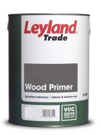 Leyland Trade Wood Primer
