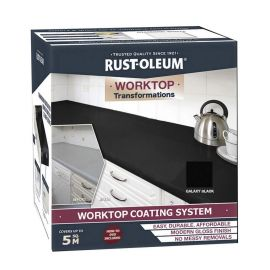 Rust-Oleum Kitchen Worktop Transformation Kit
