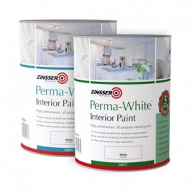 Zinsser Perma - White Interior Anti Mould Paint