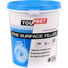 Toupret Fine Surface Filler (Ready to Use) 1.5 kg