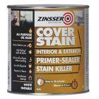 Zinsser Cover Stain Interior & Exterior Primer-Sealer Stain Killer