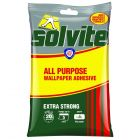 Solvite Extra Strong Wallpaper Adhesive 4.5 Rolls Packet