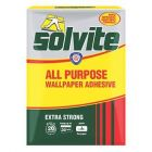 Solvite Extra Strong Wallpaper Adhesive Multi Pack (30 roll pack)
