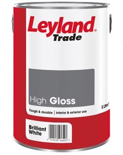 Colour Match Paint   Leyland Trade Paint   Decorating Centre Online