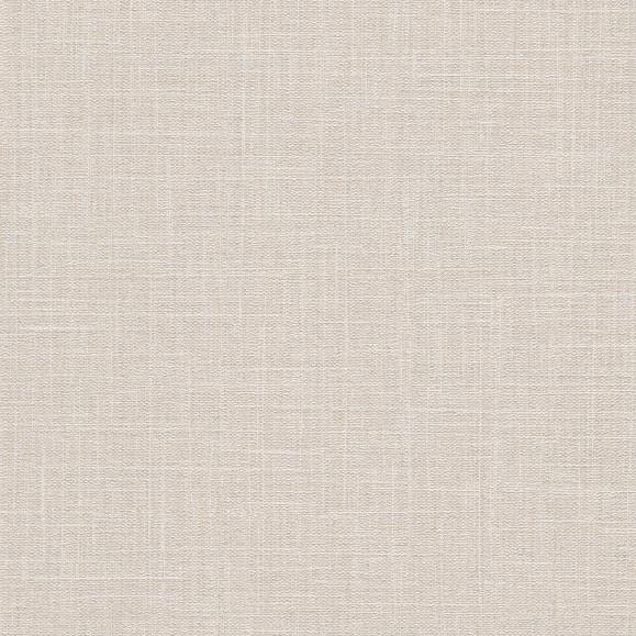 Luna Linen Textured Glitter Wallpaper Cream