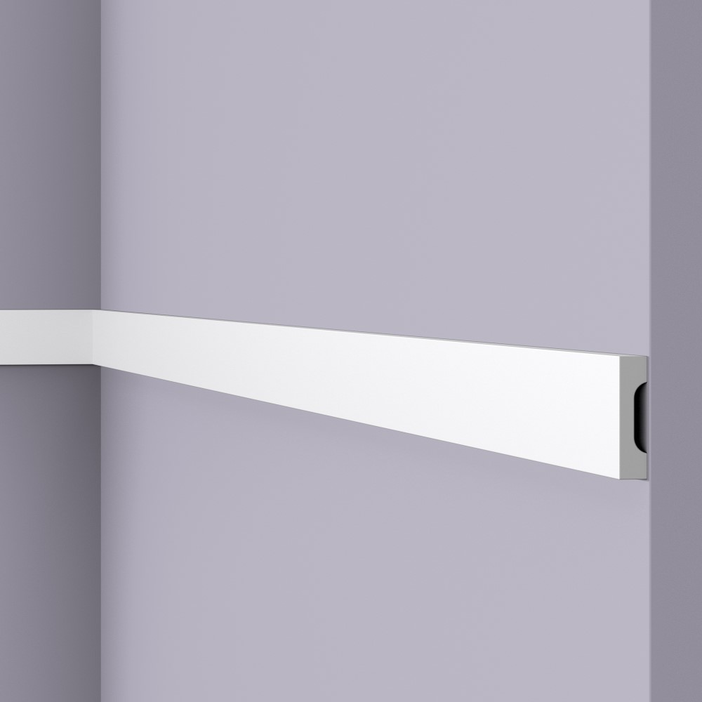 WD5 Wallstyl® 2m Panel Moulding
