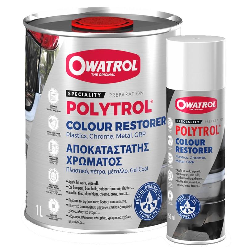 Owatrol Polytrol Colour Restorer