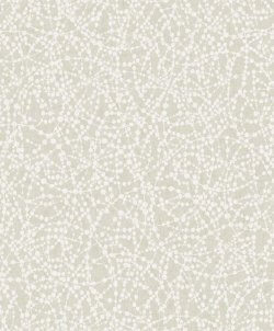 Eclipse Sparkle Swirl Wallpaper Cream