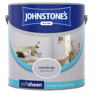 Johnstone's Moonlit Sky Emulsion 2.5L