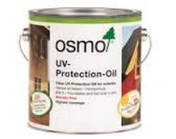 Osmo UV Protection Oil Oak 750ml