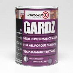 Zinsser Gardz High Performance Sealer 1L