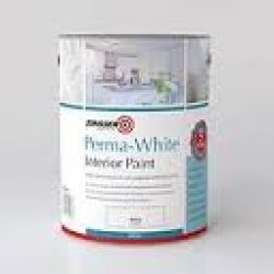 Zinsser Perma - White Interior Anti Mould Paint Satin 1L