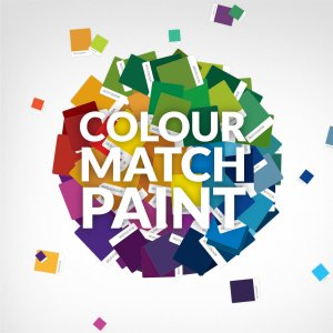Colour Match Paint