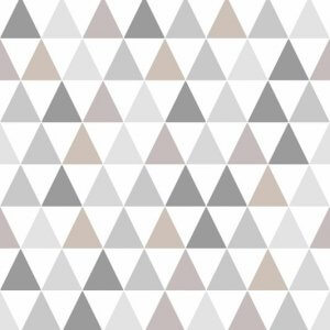 Tarek Geo Triangle Wallpaper