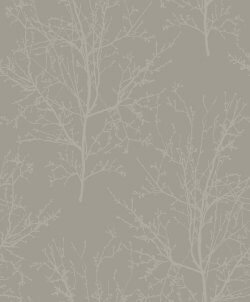 Arbour Tree Metallic & Glass Bead Wallpaper