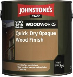 Colour Match Paint Exterior Paint Quick Dry Opaque Wood Paint 2.5L