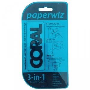 Coral PaperWiz 3-in-1 Multi Tool