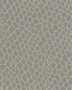 Merino Giraffe Shimmer Wallpaper Taupe
