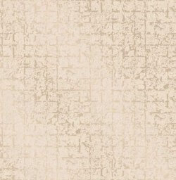 Crackle Metallic Wallpaper Gold