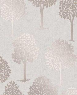 Quartz Tree Wallpaper