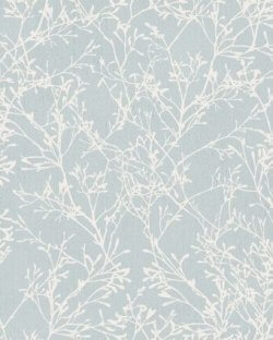 Tranquility Tree Glitter Wallpaper