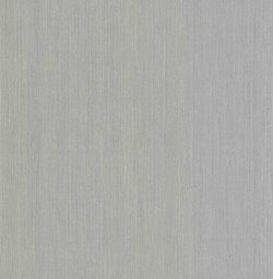 Evolve Metallic Stripe Wallpaper Silver