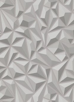 3D Geometric Wallpaper