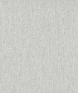 Metallic Striped Silver Wallpaper