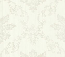 Rosemore Hampton Damask Wallpaper Sheen Natural